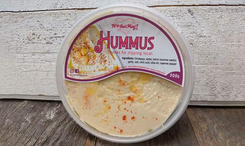 Hummus- Code#: SP41000