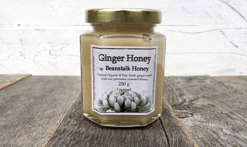 Ginger Honey- Code#: SP8018