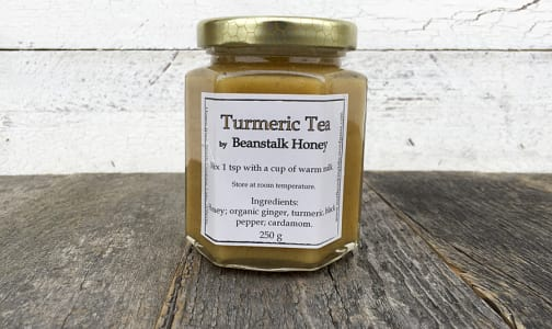 Turmeric Honey- Code#: SP8019