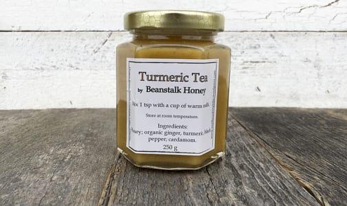 Turmeric Honey- Code#: SP8019
