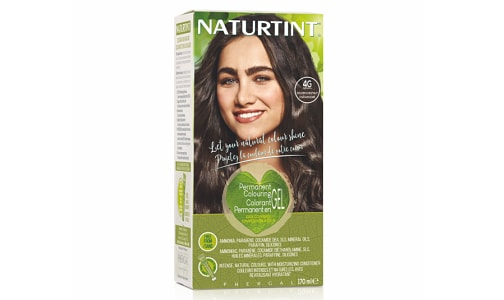 Naturtint Green Technologies 4G (Golden Chestnut)- Code#: TG001