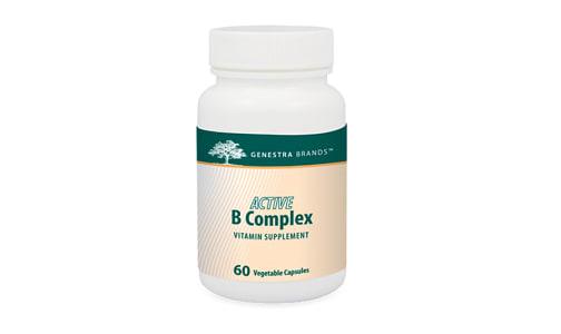 Active B Complex- Code#: TG0046