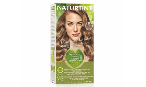 Naturtint Green Technologies 7G (Golden Blonde)- Code#: TG004