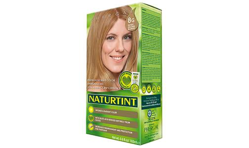 Naturtint Green Technologies 8G (Sandy Golden Blonde)- Code#: TG005