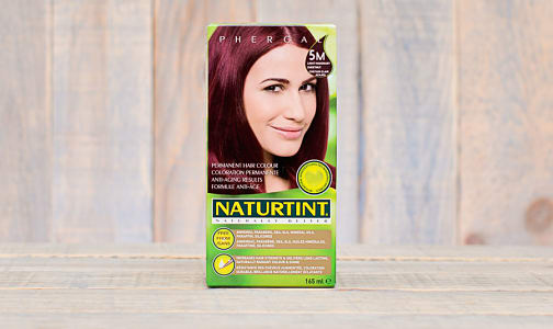 Naturtint Green Technologies 5M (Light Mahogany Chestnut)- Code#: TG007