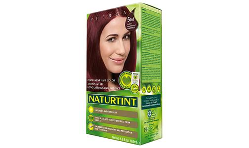 Naturtint Green Technologies 5M (Light Mahogany Chestnut)- Code#: TG007