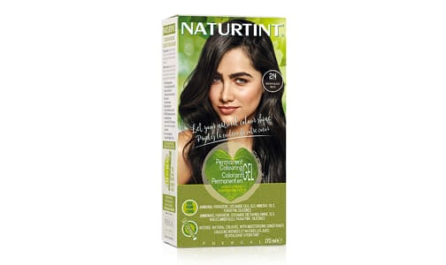 Naturtint Green Technologies 2N (Brown Black)- Code#: TG010