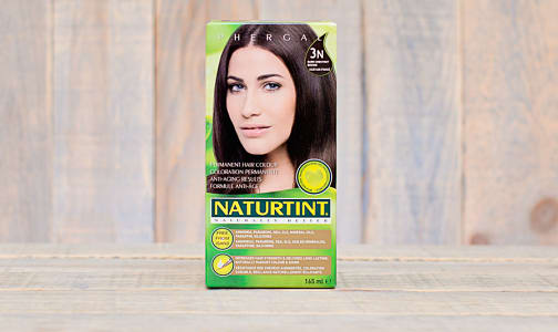 Naturtint Green Technologies 3N (Dark Chestnut Brown)- Code#: TG011
