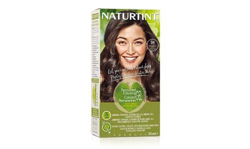 Naturtint Green Technologies 5N (Light Chestnut Brown)- Code#: TG013