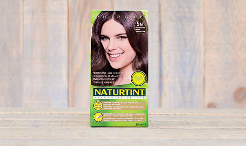 Naturtint Green Technologies 5N (Light Chestnut Brown)- Code#: TG013