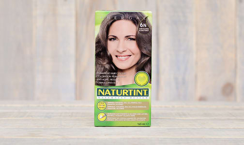 Naturtint Green Technologies 6N (Dark Blonde)- Code#: TG014