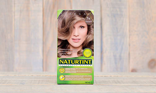 Naturtint Green Technologies 7N (Hazelnut Blonde)- Code#: TG015