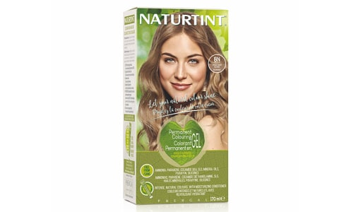 Naturtint Green Technologies 8N (Wheat Germ Blonde)- Code#: TG016