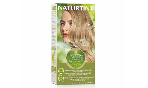 Naturtint Green Technologies 9N (Honey Blonde)- Code#: TG017