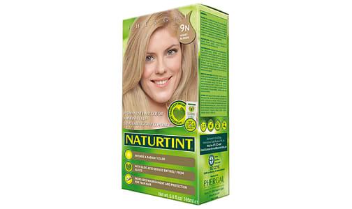 Naturtint Green Technologies 9N (Honey Blonde)- Code#: TG017