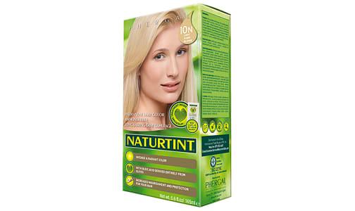Naturtint Green Technologies 10N (Light Dawn Blonde)- Code#: TG018