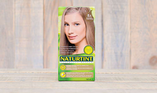 Naturtint Green Technologies 8A (Ash Blonde)- Code#: TG019