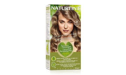 Naturtint Green Technologies 8A (Ash Blonde)- Code#: TG019