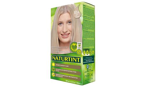 Naturtint Green Technologies 10A (Light Ash Blonde)- Code#: TG020