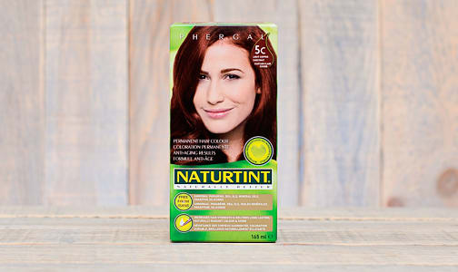 Naturtint Green Technologies 5C (Light Copper Chestnut)- Code#: TG021