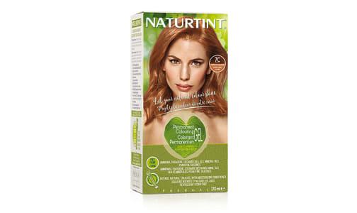 Naturtint Green Technologies 7C (Terracotta Blonde)- Code#: TG022