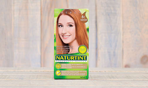 Naturtint Green Technologies 8C (Copper Blonde)- Code#: TG023