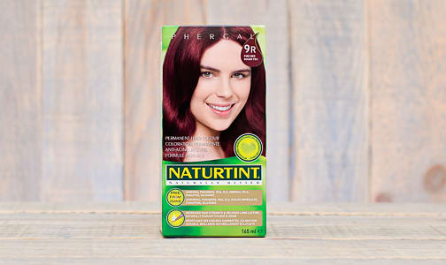 Naturtint Green Technologies 9R (Fire Red)- Code#: TG024