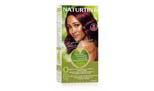 Naturtint Green Technologies 9R (Fire Red)- Code#: TG024