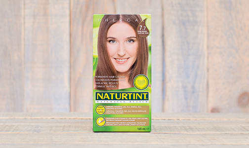 Naturtint Green Technologies 7.7 (Teide Brown)- Code#: TG025