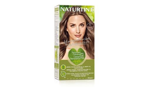 Naturtint Green Technologies 7.7 (Teide Brown)- Code#: TG025