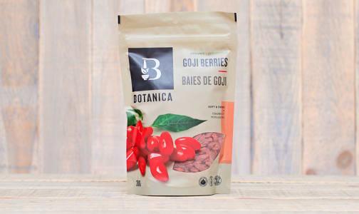 Organic Goji Berries- Code#: TG079