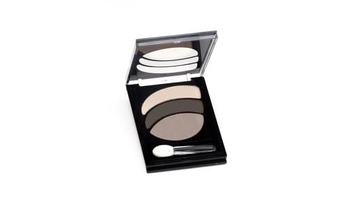 Eyeshadow Trio - Smokey- Code#: TG1106