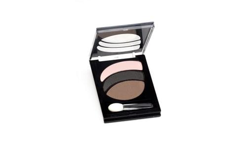 Eyeshadow Trio - Smokey Shimmer- Code#: TG1107