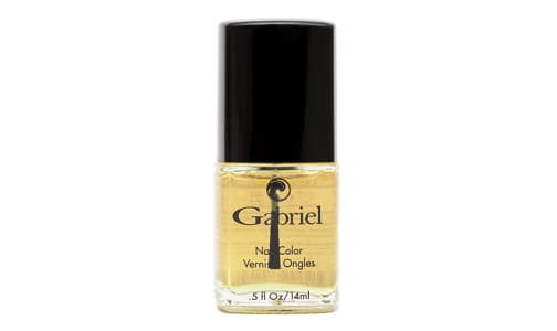 Nail & Cuticle Conditioner- Code#: TG1116
