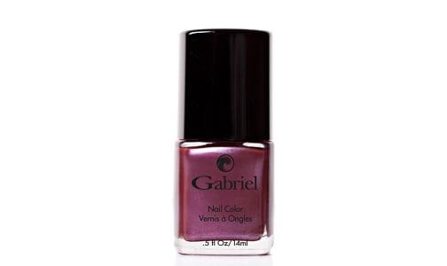 Nail Polish - Tahitian Orchid- Code#: TG1119