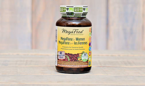 MegaFlora for Women- Code#: TG224