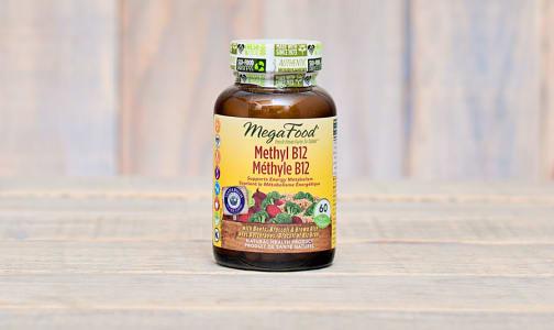 Methyl B12- Code#: TG241