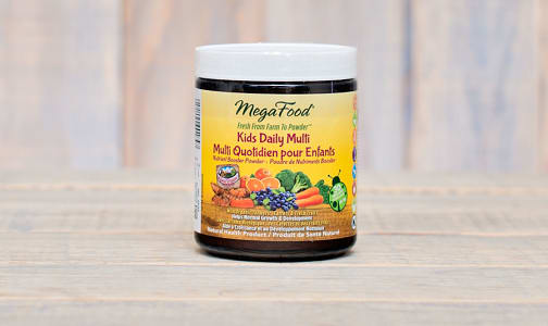 Kids Daily Multi Nutrient Booster Powder- Code#: TG254
