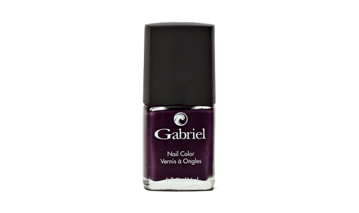 Nail Polish - Wicked Plum- Code#: TG264