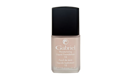 Liquid Foundation - Soft Beige- Code#: TG272