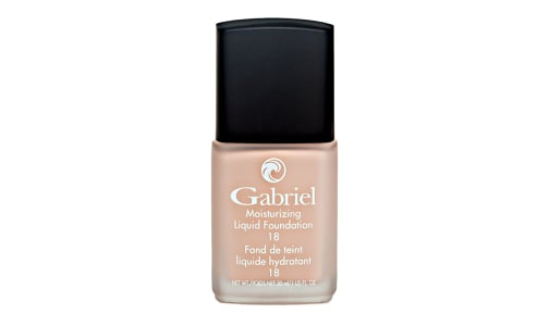 Liquid Foundation - Rose Beige- Code#: TG273