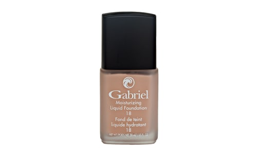 Liquid Foundation - Natural Beige- Code#: TG274