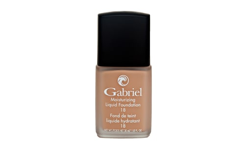 Liquid Foundation - True Beige- Code#: TG275