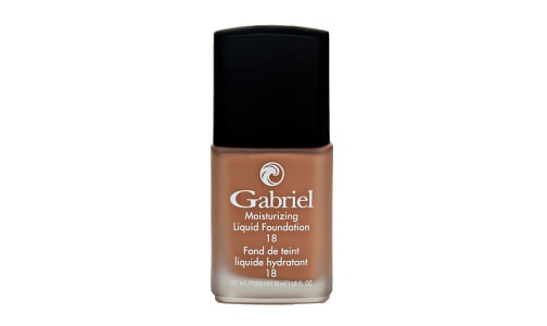 Liquid Foundation - Golden Beige- Code#: TG276