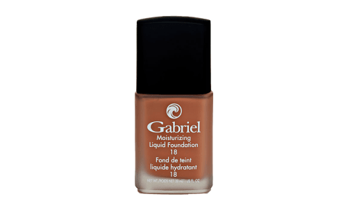 Liquid Foundation - Almond- Code#: TG277