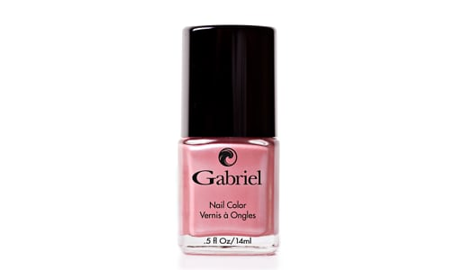 Nail Polish - Fresh Water Pearl- Code#: TG338