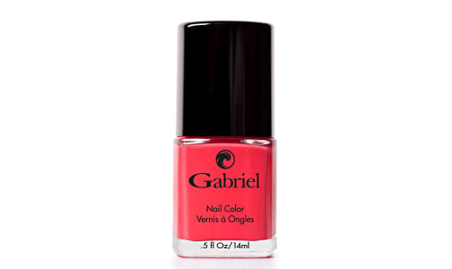 Nail Polish - Hibiscus- Code#: TG339