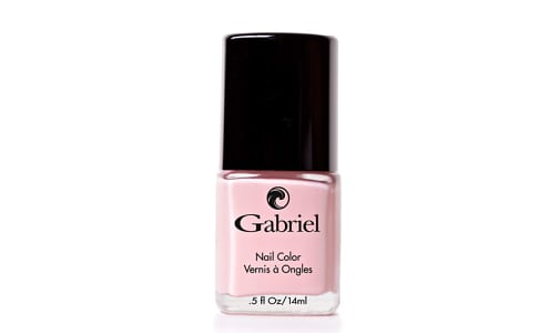 Nail Polish - Lotus- Code#: TG341