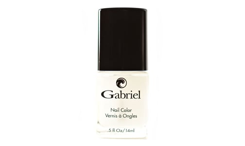 Nail Polish - Base Coat- Code#: TG344