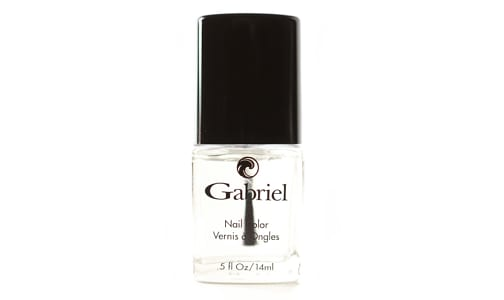 Nail Polish - Top Coat- Code#: TG345